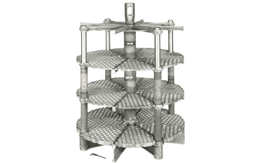 Equipment For Heat Treatment Nicro 1