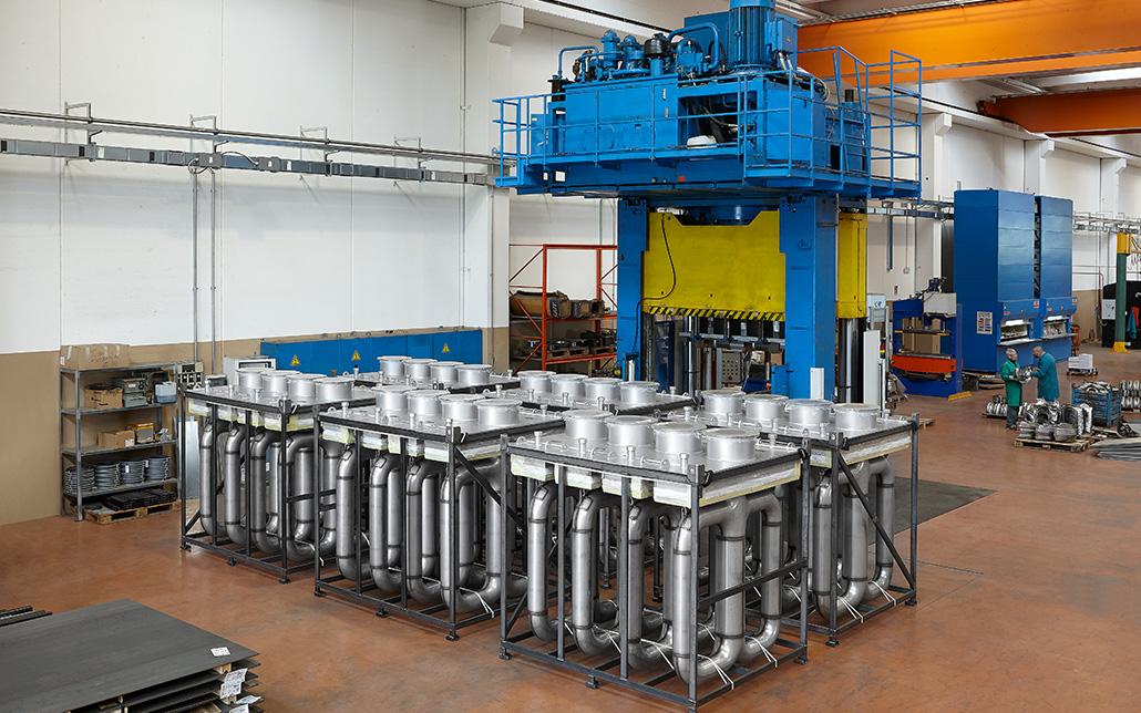 Nicro Prodotti Tubi Radianti 2