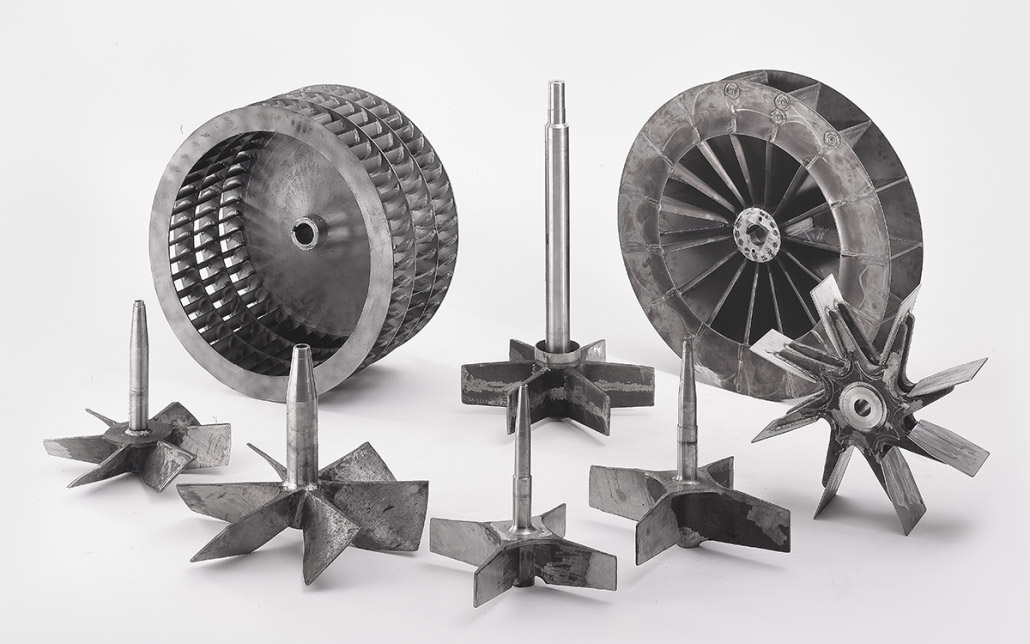 Convection Fans Manufacturing 1