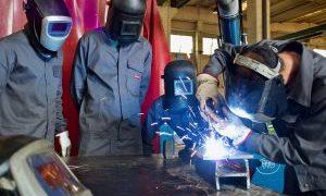 nicro welding courses