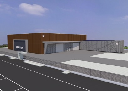 NICRO INVESTS IN A NEW PRODUCTION SITE