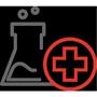 Icona settore Chemical – Pharmaceutical