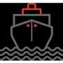 Icona settore Marine