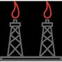 Icona settore Petrochemical
