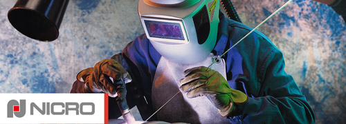 New Generation Welding Stations: For Each Type Of Welding