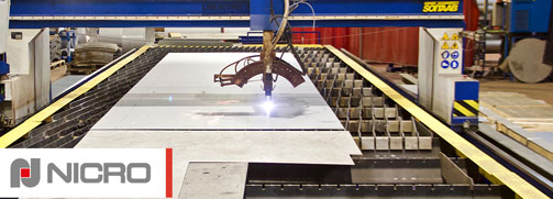 The Cutting For All Types Of Metal: Plasma Cutting